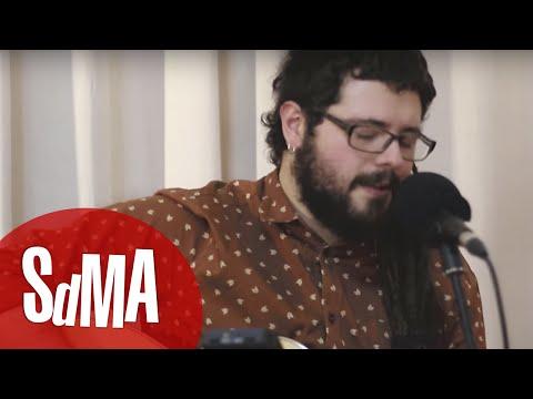 Álvaro Ruiz - Báilame acústicos SdMA