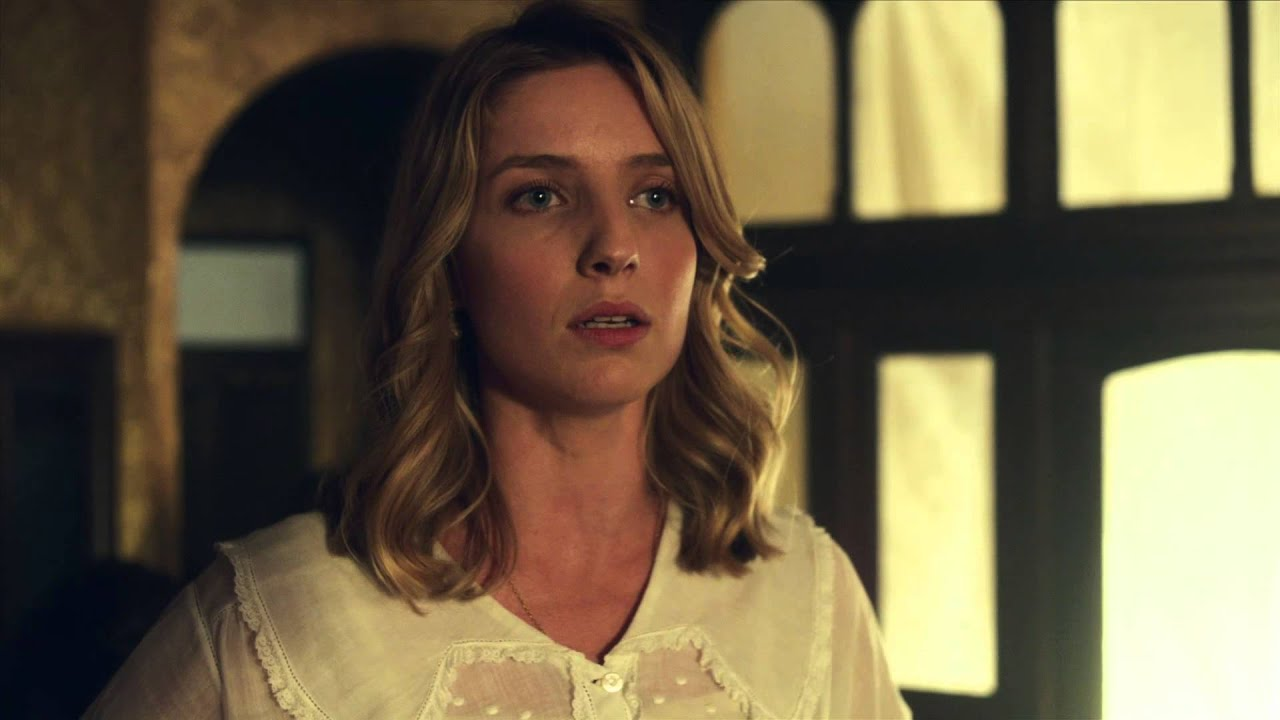 Wallpaper Country Girl Peaky Blinders Annabelle Wallis Character Teaser Video