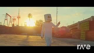 Routual - Alan Walker X David Whistle & Marshmello ft. Wrabel | RaveDJ