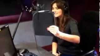 Jenna Louise Coleman face time