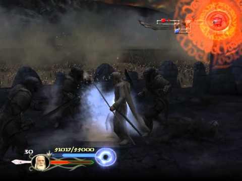 Электронная книга Властелин Колец The Lord of the Rings