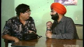Jaspal Bhatti Priceless Advice - Shahji Ki Advice Comedy Clips
