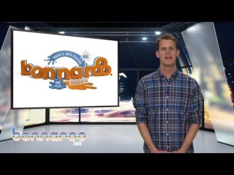 Daniel Tosh Announces 2013 Bonnaroo Lineup | Bonnaroo365