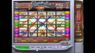 Игровой автомат Silver bullet от Playtech