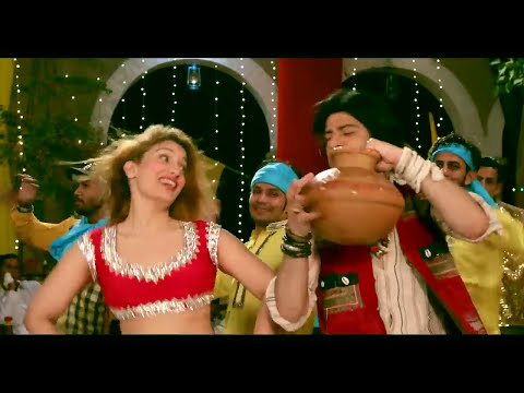 Aryan Khan New pashto song Kacha Lase from Gul e Jana Movie