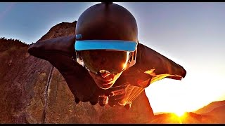 Courage: Own Your Story - Wingsuit Flying (Walking On A Dream - Best Day Of My Life)