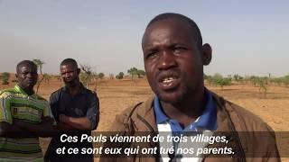 Mali: réactions des villageois après une nouvelle tuerie | AFP News