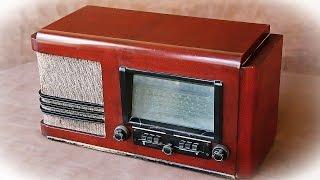 Radio Leningrad 46 - SSSR, 1946