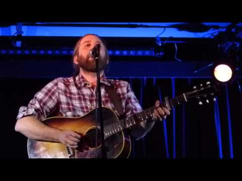 Pamphleteer & Time's Arrow - John K. Samson - EUROPEAN TOUR 2014 (@ N9 Belgium), VI