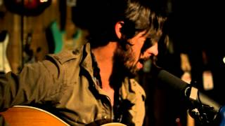 "Ryan Bingham ""Western Shore"" At: Guitar Center"