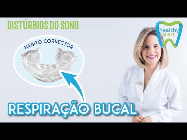 Dra Paulene Cardoso - Soluções para Respiração Bucal