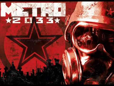 Metro 2033 Soundtrack - #2 - Ending Theme Music