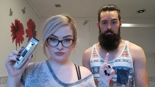 Breaking up with the BEARD thumbnail