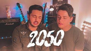 Baixar Luan Santana - 2050 (Vitor & Guilherme - cover)