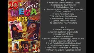 Gambar cover 20 Lagu Top Hits Pilihan Volume 8