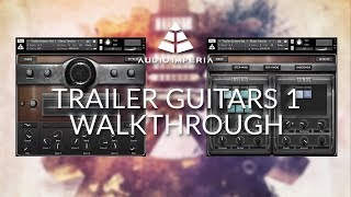 Скачать Danny Cocke S Trailer Guitars Tensions Motors Walkthrough Overview