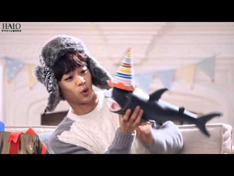 헤일로(HALO)「SURPRISE」뮤직비디오 촬영현장