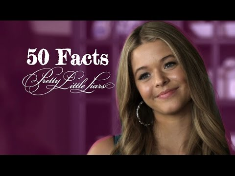 50 Facts About Pretty Little Liars
