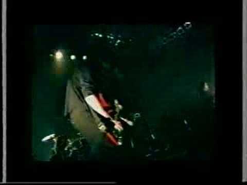 The Icarus Line - Kiss Like Lizards