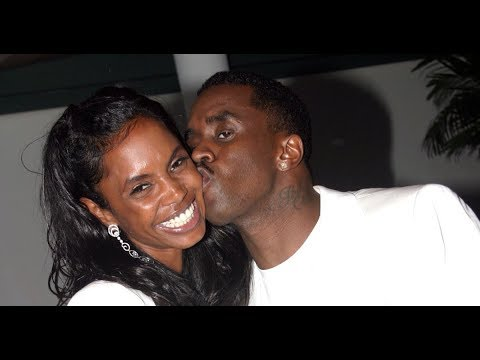 Diddy Finally Breaks Silence About Kim Porters Death!!