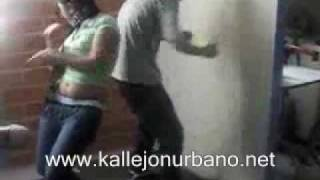 Download baile de choque MP3 song and Music Video