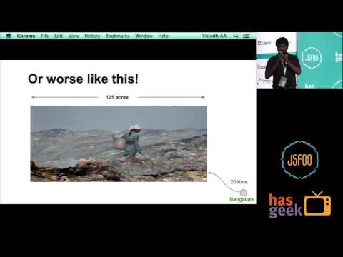 [Flash Talk] Garbage collection algorithm for JS programmers