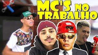 Baixar MC'S NO TRABALHO