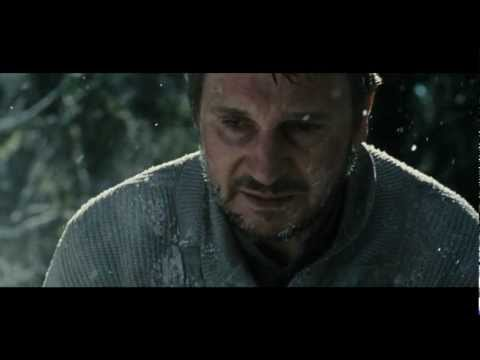 Przetrwanie Oficjalny Polski Zwiastun Wyst Liam Neeson W Kinach Od 23 Marca 2012