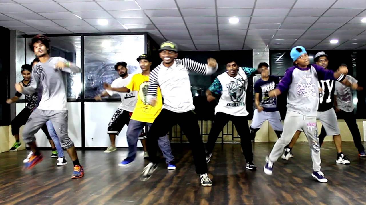 43c3260b3b8b VERNON DANCE ACADEMY l DIPLOMA COURSE l OLD SCHOOL HIPHOP. V COMPANY  OFFICIAL