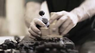 Ideagroup: the making of wood