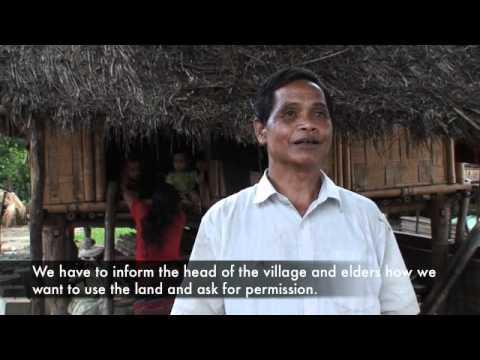 Village Voice of Amphone, Southern Laos