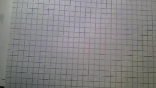 Как нарисовать дельфина (по клеточкам)(Моё первое видео:), 2016-12-12T23:02:27.000Z)