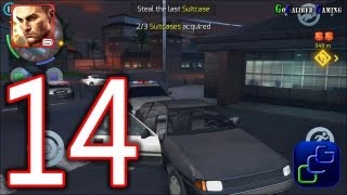 Gangstar 4: Vegas Android Walkthrough - Part 14 - Chapter 2: Big Deal