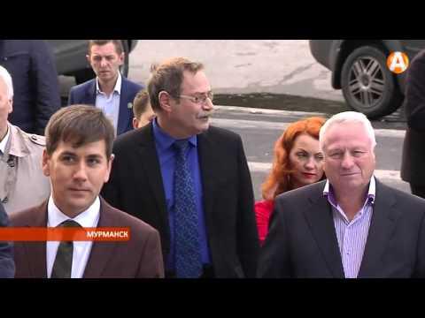 В Мурманске открылся новый филиал банка ВТБ