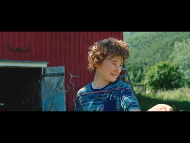 Z GŁOWĄ W CHMURACH trailer ZWIASTUN dubbing PL HD VIVARTO