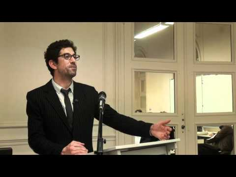 Q & A - Spring 2012 AUP Working Paper Series with Sami Andoura
