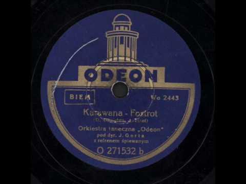 Albert Harris - Karawana.
