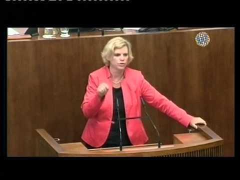 Vogt: Regierungserklärung des Senats