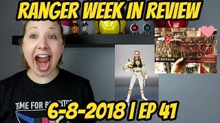 RWIR   41   SOUL OF THE DRAGON NOVEL   NEW TOMMY FIGUART   MICK GETS A FIGURE   I YELL AT CANADIANS