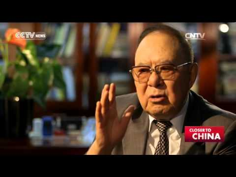 Closer to China with R.L.Kuhn - China's Science and Technology Ⅱ01/31/2016 | CCTV