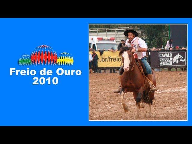 NOSTALGIA FREIO DE OURO 2010