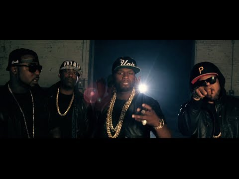 G-Unit - Nah I'm Talking Bout (Official Video)