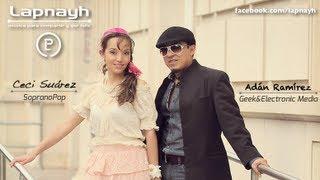 Musica Lounge Electronica en Español Lapnayh - Tu Ausencia - [VIDEO OFICIAL]