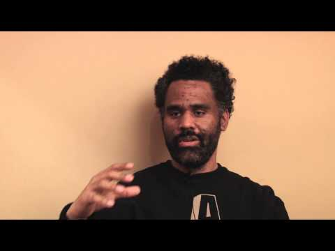 The New York Hardcore Chronicles 10 Questions w/ Sacha Jenkins (Journalist / Filmmaker / Musician)