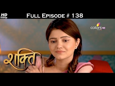 Shakti - 1st December  2016 - शक्ति - Full Episode (HD) thumbnail