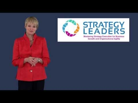 Rita McGrath - Strategy Leaders 2015