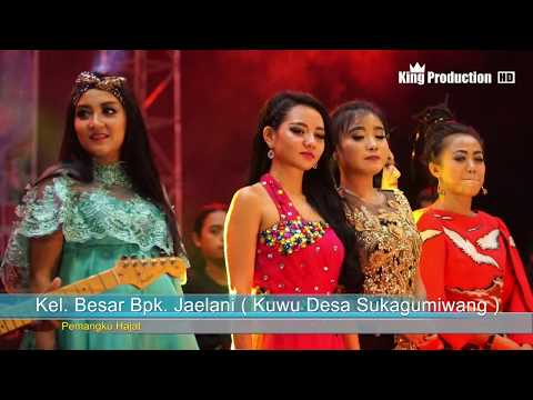 Sebujur Bangkai - Brodin Feat Sodiq - Monata Live Sukagumiwang Indramayu