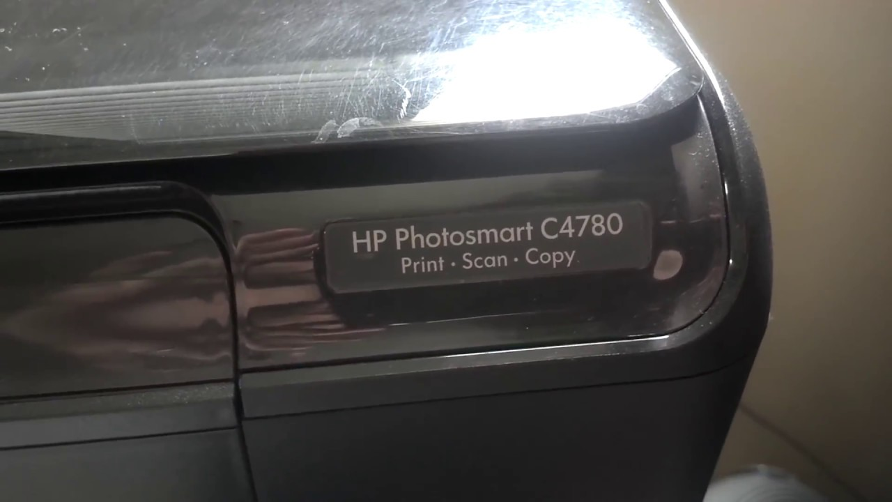 DRIVERS FOR HP4780