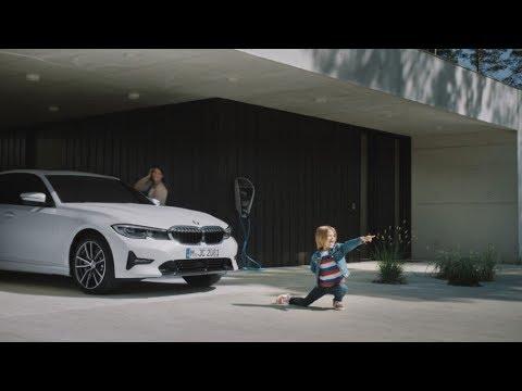 The new BMW PLUG-IN HYBRID models & BMW X family