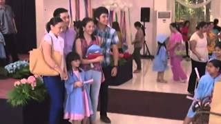 MAYA AND SIR CHIEF'S LOVE STORY - PART 10 (April 2013 Episodes)